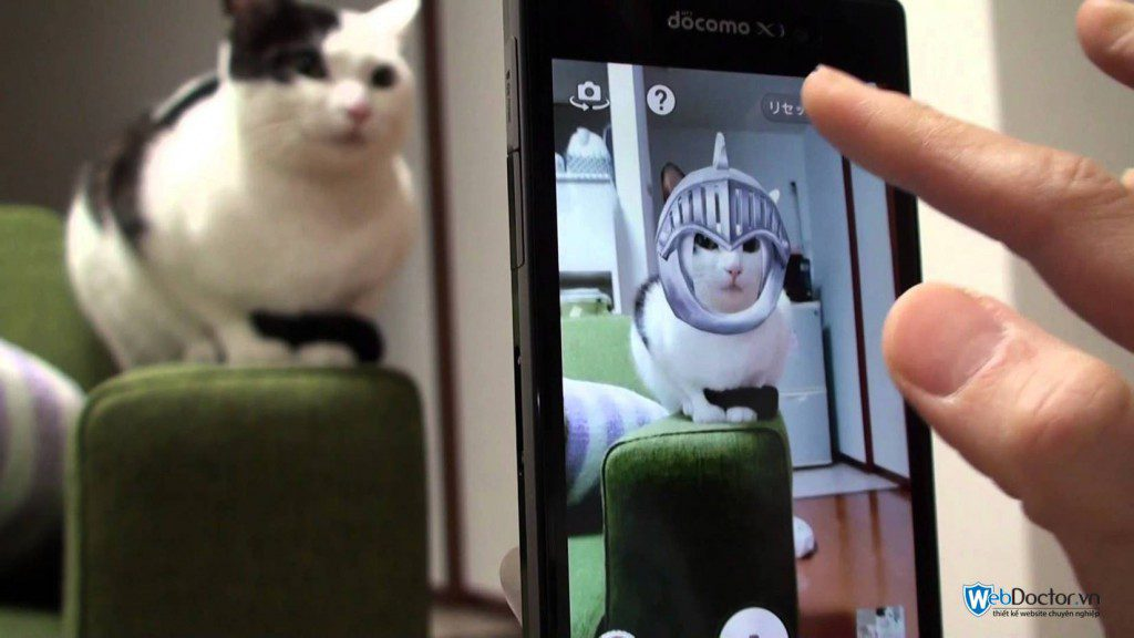 augmented reality là gì 05