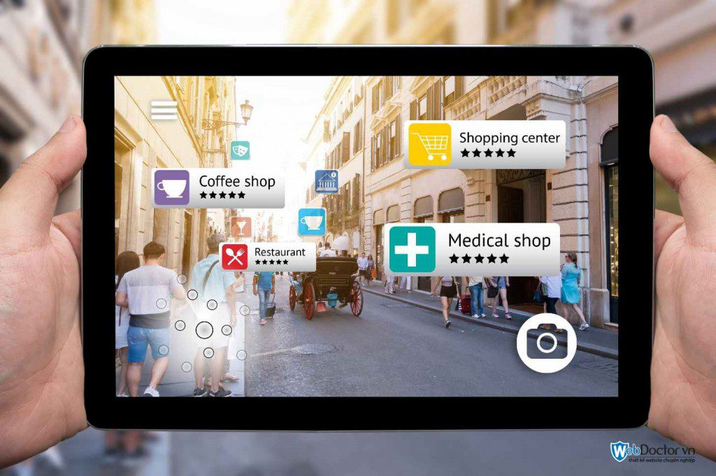 augmented reality là gì 02