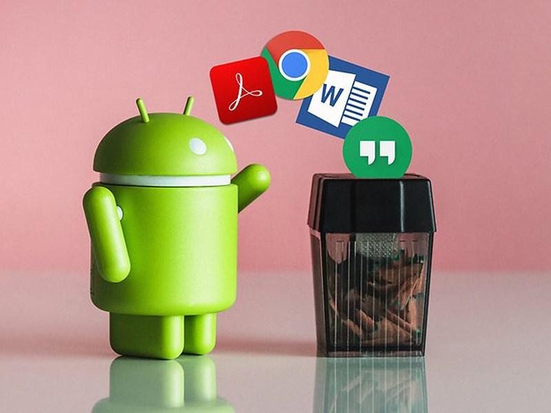 Lập trình android 1