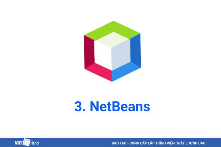 Phần mềm lập trình php chuyên nghiệp - NetBeans