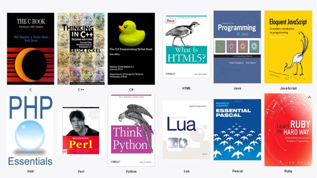Đọc sách lập trình miễn phí