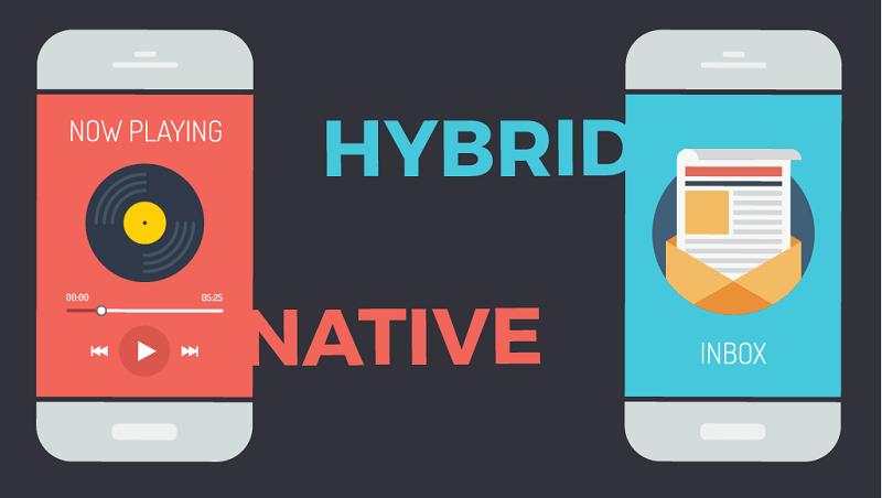 Native App và Hybrid App - hướng đi nào cho dân lập trình? Nordiccoder