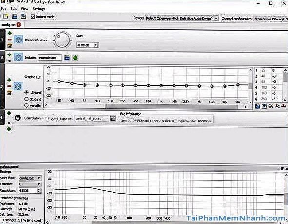 TOP 4 phần mềm chỉnh âm cho máy tính Windows 10 + Hình 7