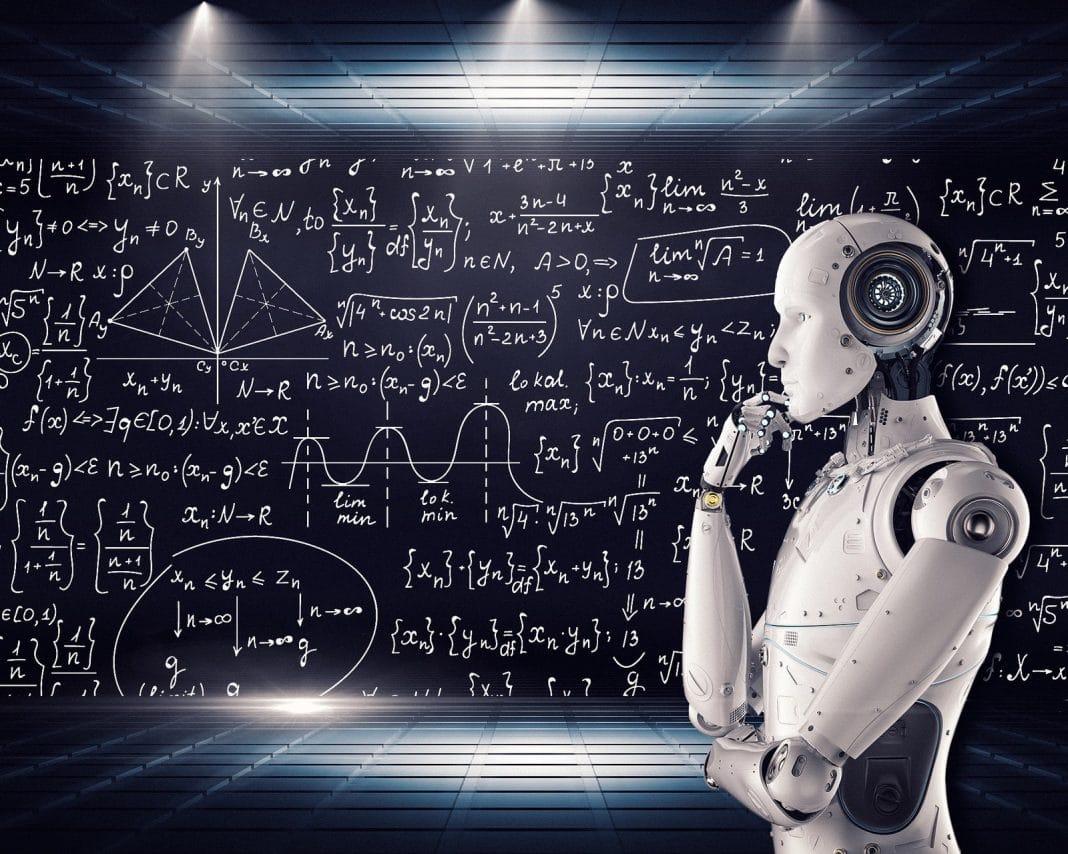 Ứng dụng trí tuệ nhân tạo (AI)