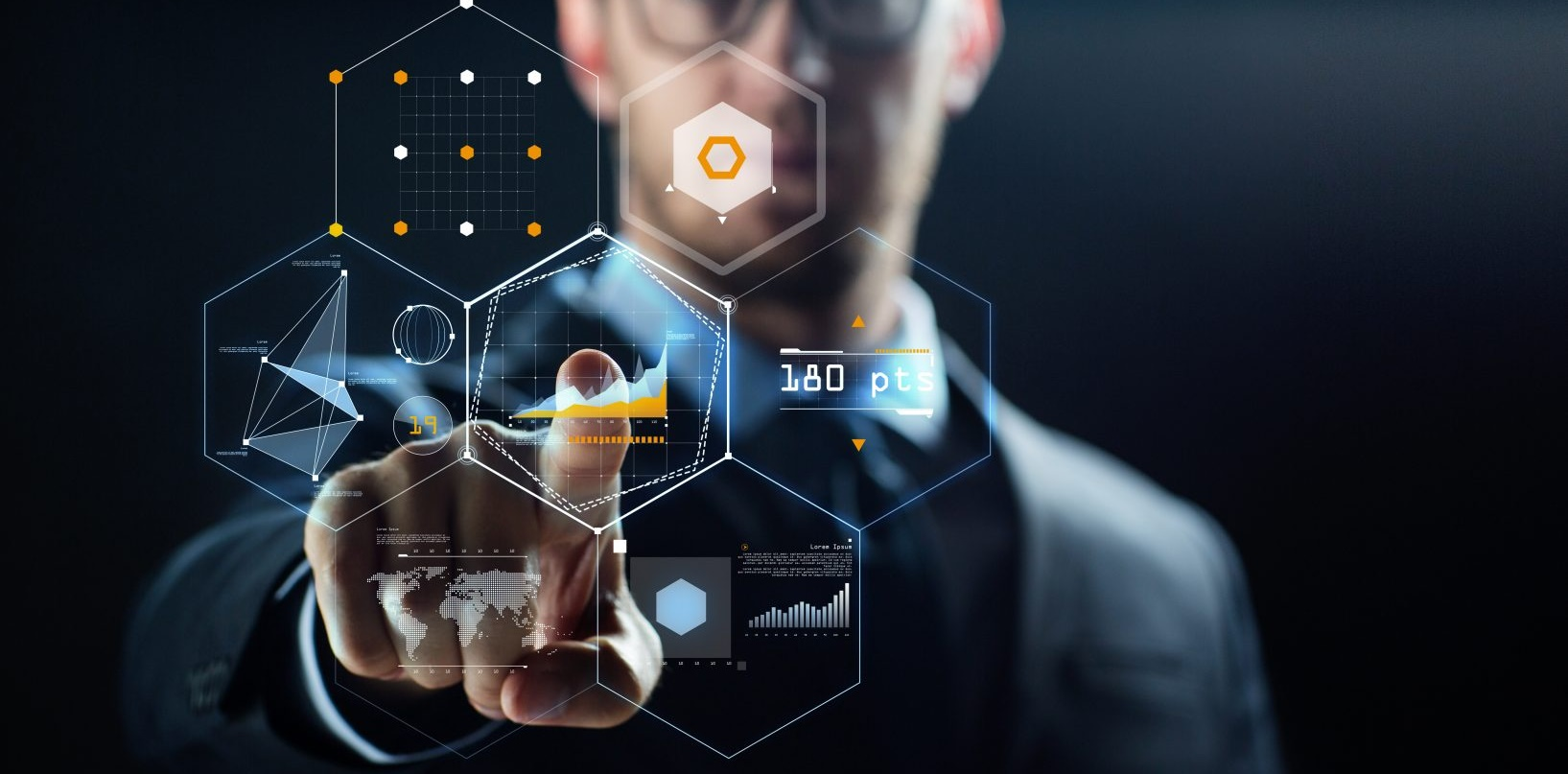 Công nghệ mới 4.0 thời đại mới
