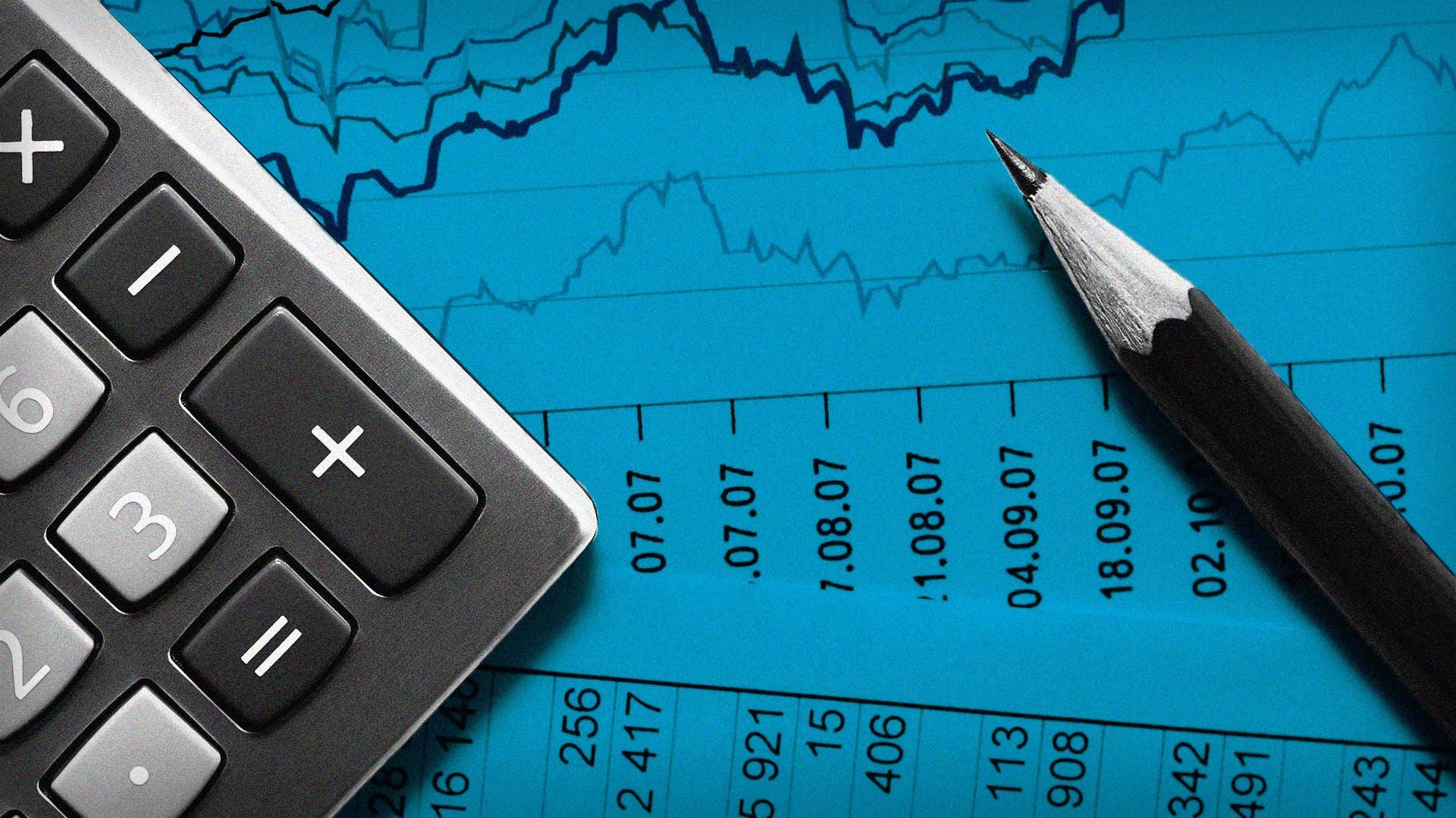 Giá trị doanh nghiệp cổ phiếu