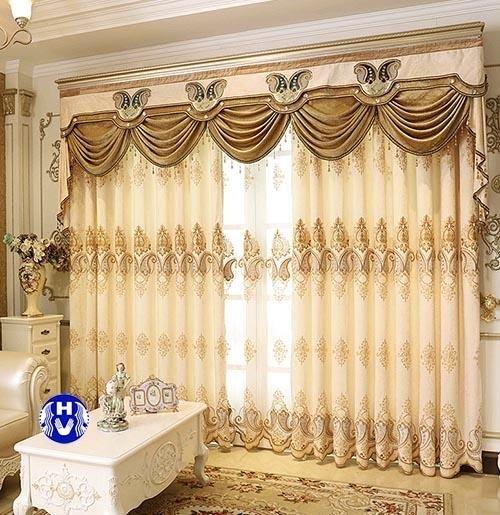 Hải Vân địa chỉ cung cấp rèm cửa đẹp, chất lượng cho bạn