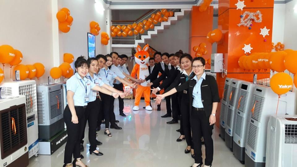 Công Ty TNHH TM-DV Điện Gia Dụng Thiên Phú tuyển dụng 23 việc làm - Nhà  tuyển dụng - JobsGO #48599241