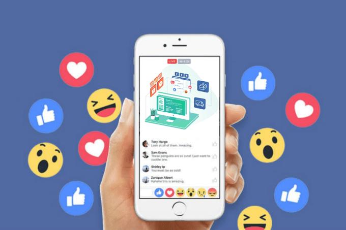 công cụ quản lý bán hàng facebook