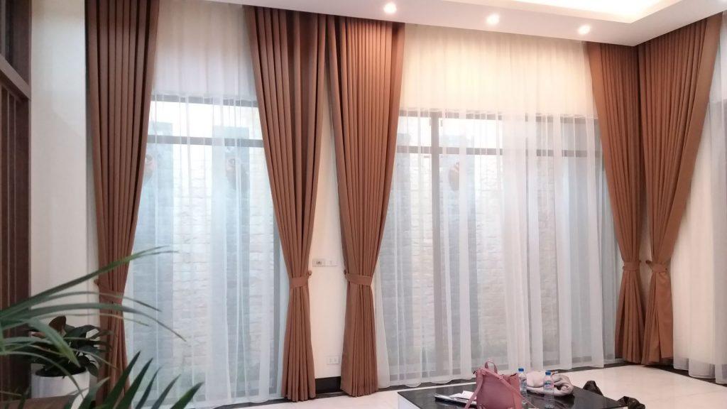 Trang chủ - Rèm cửa Minh Hải