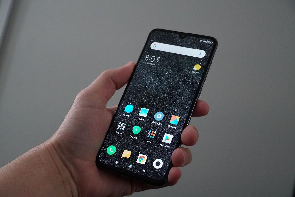 """Sforum - Trang thông tin công nghệ mới nhất DSC01727 Smartphone thương hiệu Xiaomi có """"bền"""", sử dụng có tốt và có đáng để bạn lựa chọn?"""