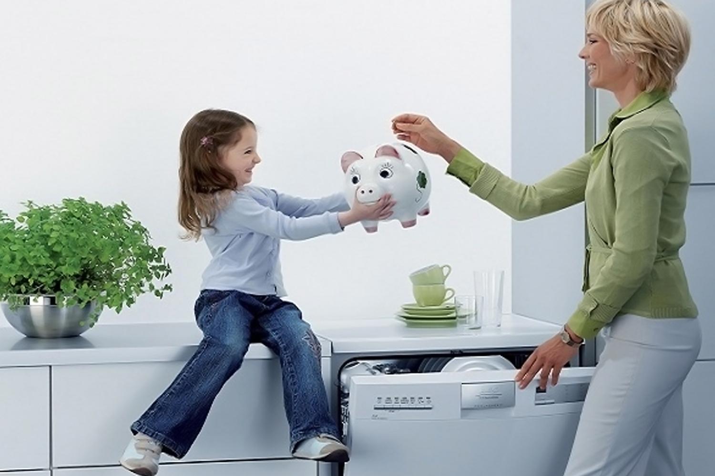 Có nên mua máy rửa chén không? Máy rửa chén tiết kiệm điện tối ưu
