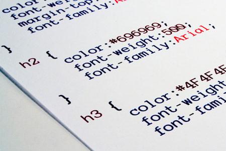 Cách học CSS hiệu quả