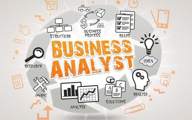 Business analyst là gì? Tại sao nói business analyst có vai trò chủ chốt trong doanh nghiệp IT