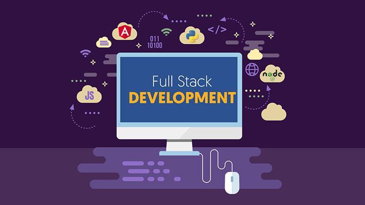 Full-Stack Developer là gì?