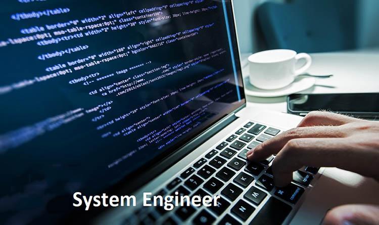 System Engineer là gì?