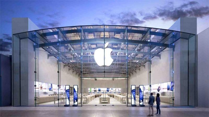 Apple - Mỹ