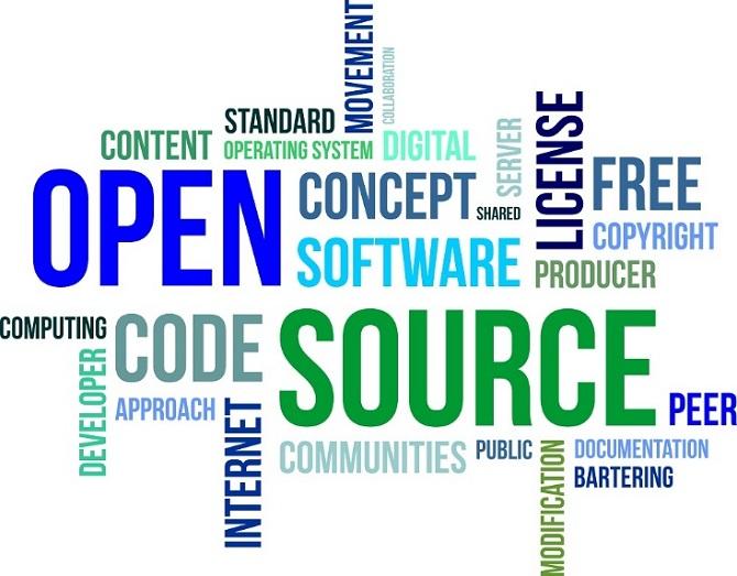 Phần mềm mã nguồn mở